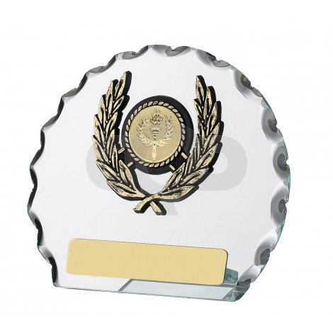 Glass Round Award