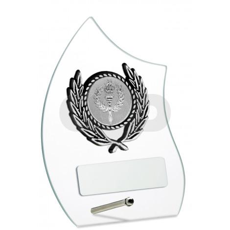 Clear Glass Award