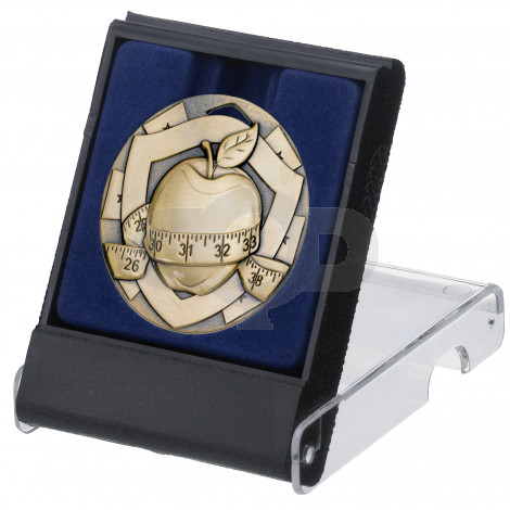 Slimming Medal In Box