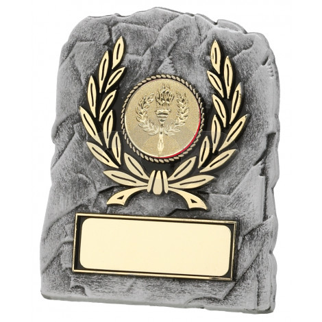 Stone Effect Plaque
