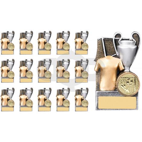 15 Trophy Saver Pack