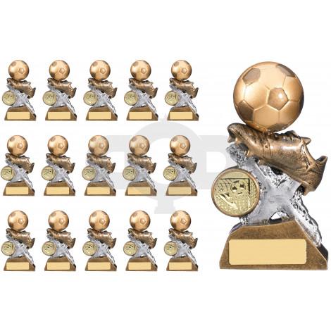 15 Trophy Saver Pack Pro