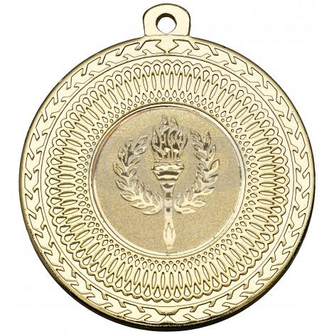Gold Ring Medal