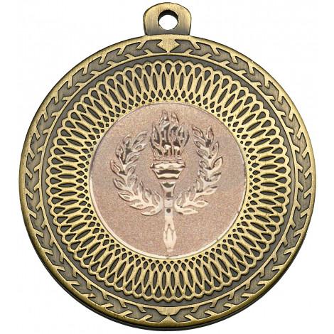 Bronze Ring Medal