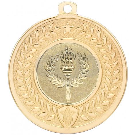 Gold Wreath Medal
