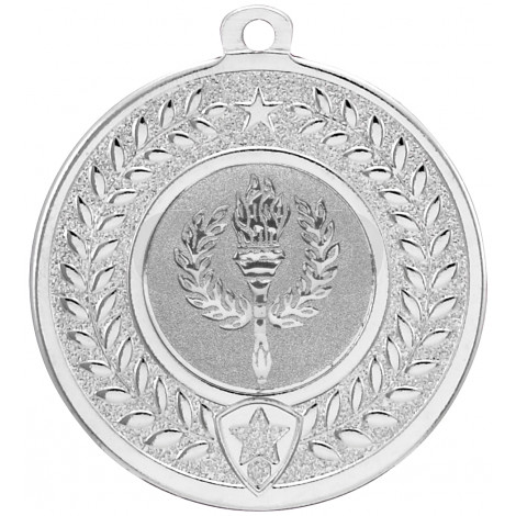 Silver Wreath Medal