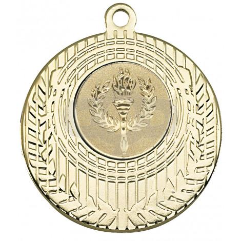 Gold Laurel Medal