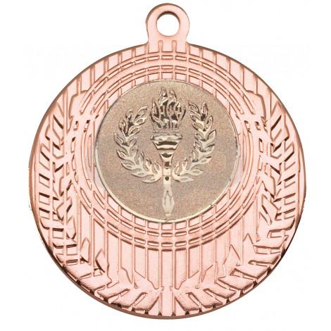 Bronze Laurel Medal