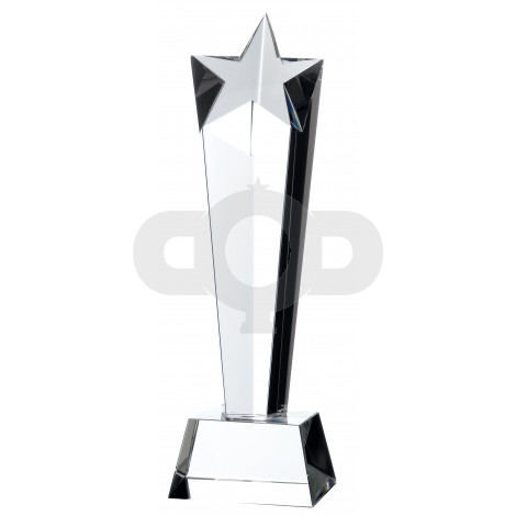 Crystal Star Pillar Award