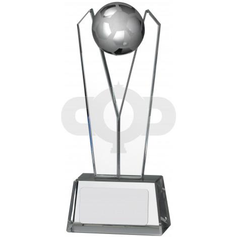 V Shaped Football Award