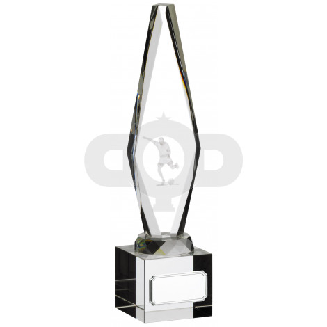 Aurora Shard Football Award