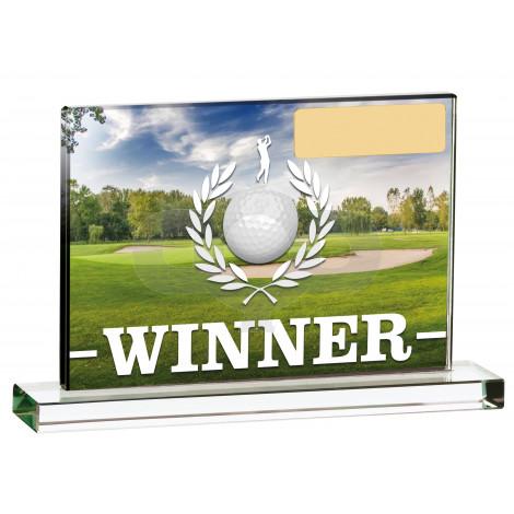 Golf Scene Winner
