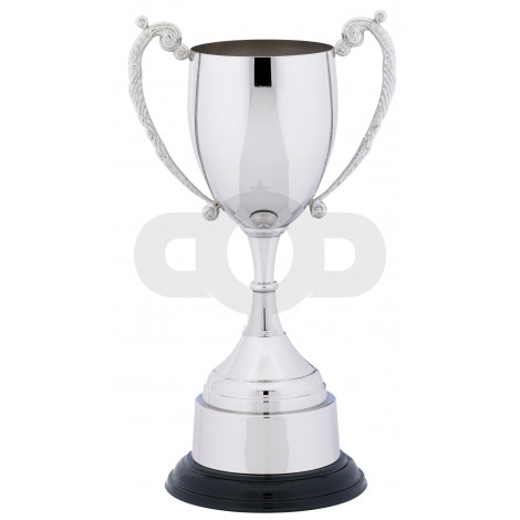 Nickel Plated Classic Cup