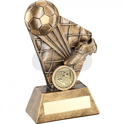 Football Boot Strike Series Trophy