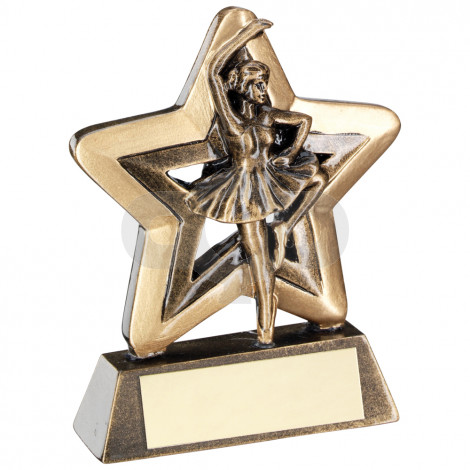 Ballet Mini Star Trophy