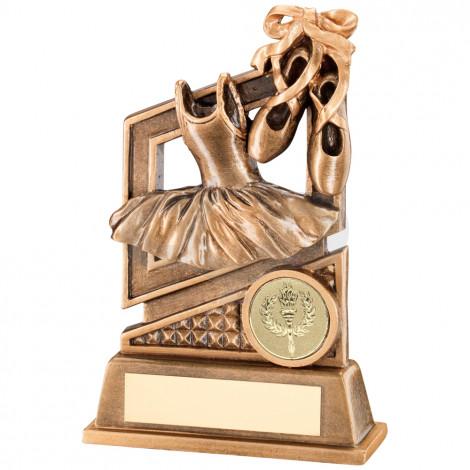 Ballet Diamond Series Trophy
