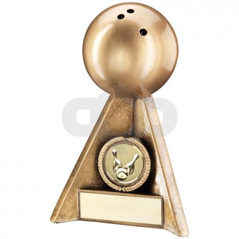 Ten Pin Pyramid Trophy