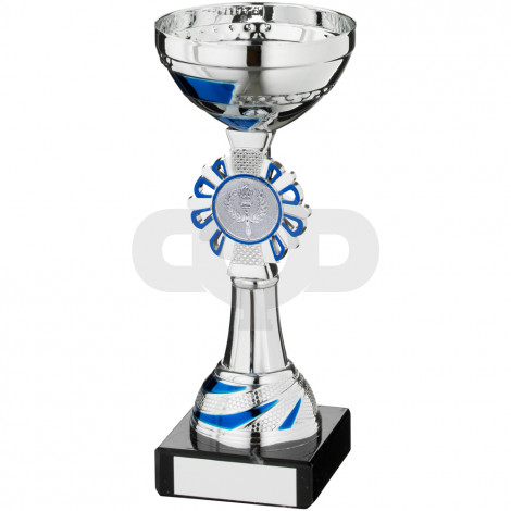 Round Wreath Trophy