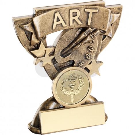 Art Mini Cup Trophy