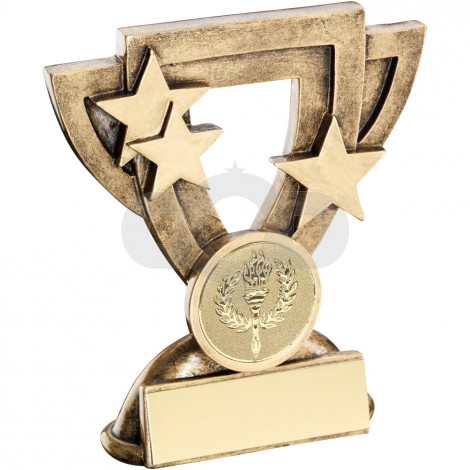 Generic Mini Cup Trophy