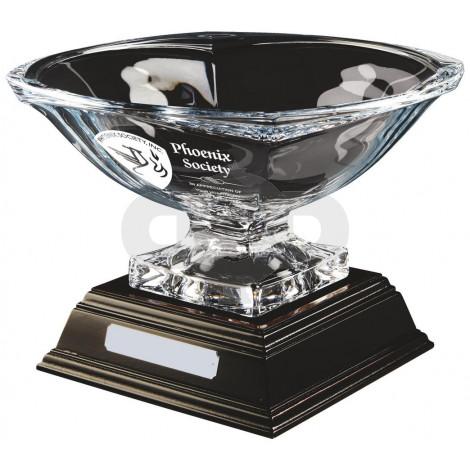Crystalite Bowl