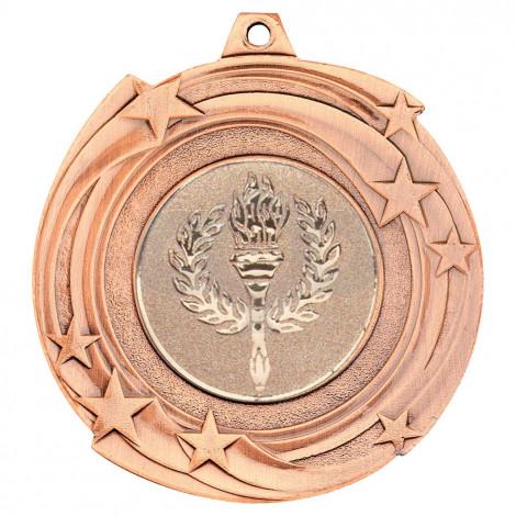 Star Cyclone Medal - Bronze