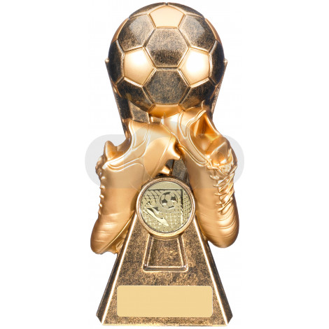 Gravity Football Trophy
