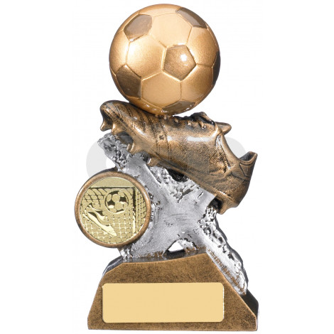 Extreme Football Trophy