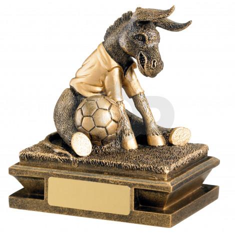 Comic Football Donkey Award