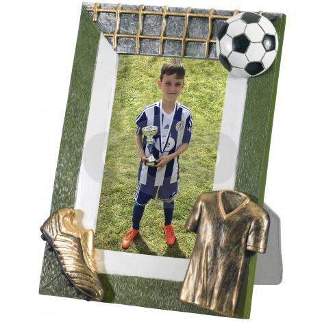 "Football 6"" X 4"" Photo Frame"