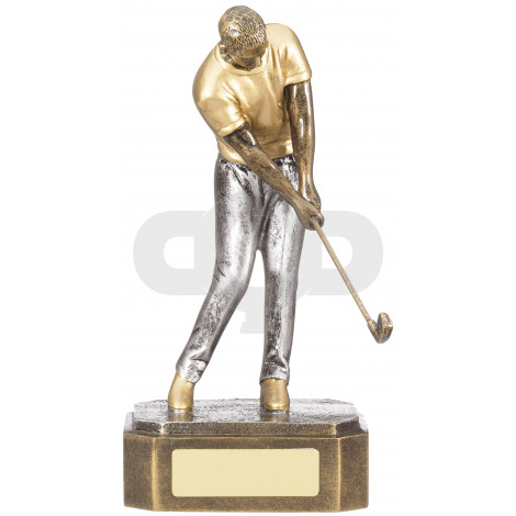 Golf Male Figure Award