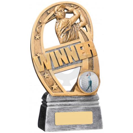 Golf Winner