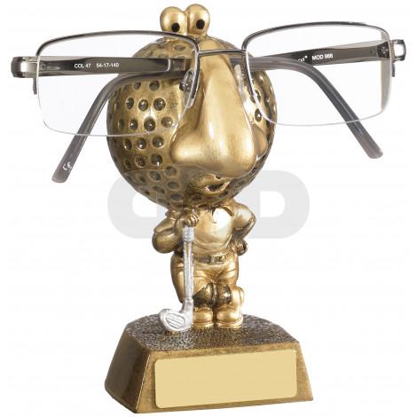 Golf Specs Holder