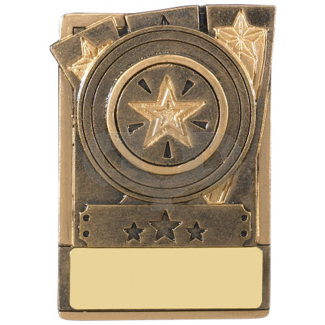 Mini Magnetic Award