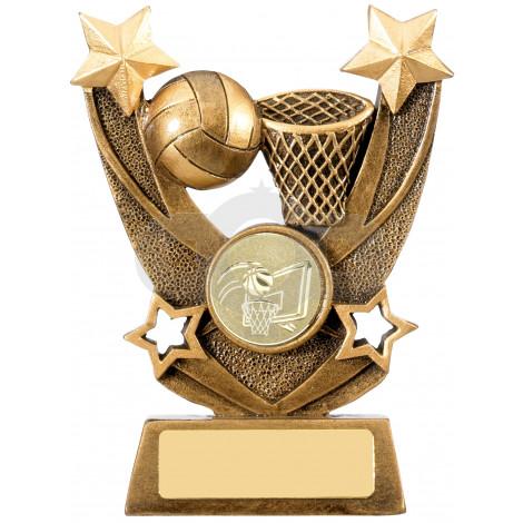 Netball Stars Award