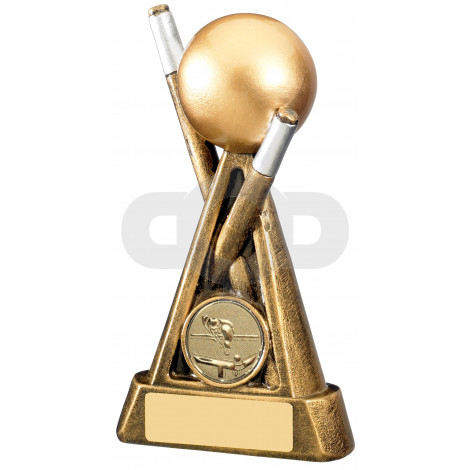 Snooker And Pool Theme Award