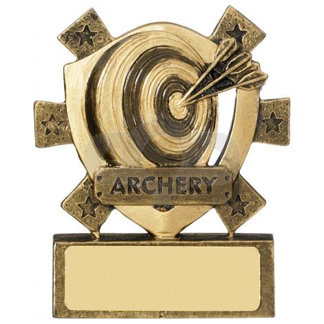 Archery Mini Shield