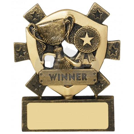 Winner Mini Shield