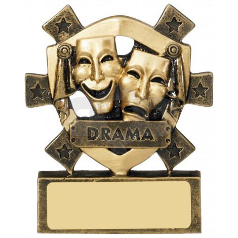 Drama Mini Shield Award