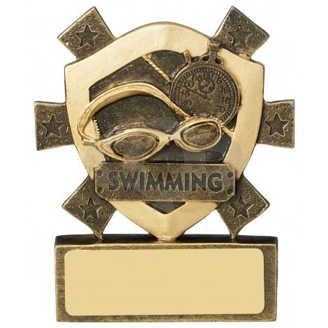 Swimming Mini Shield