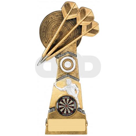 Forza Darts Award