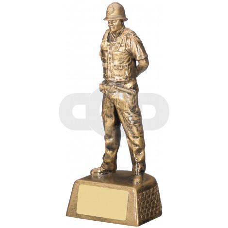 Male Police Officer Award