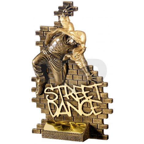 Street Dance Male