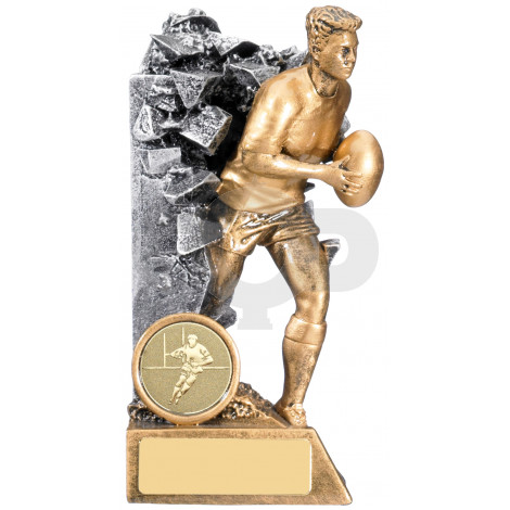 Rugby Male Breakout Award
