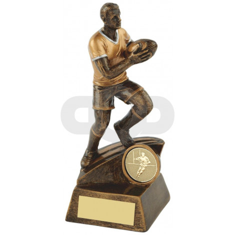Figure Award for Men's Rugby