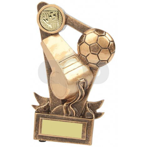 Referee's Whistle Award for Football