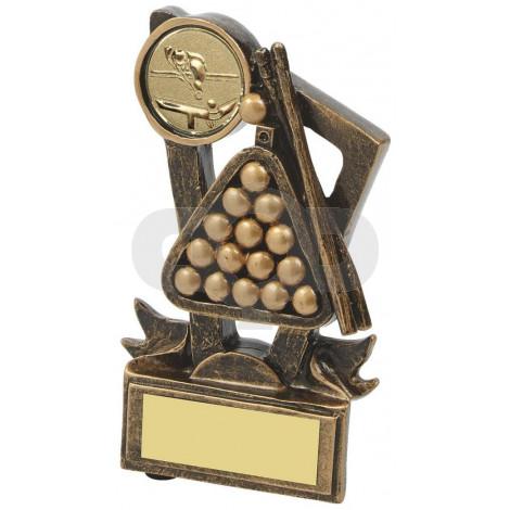 Resin Pool Award