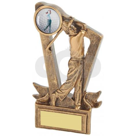 Resin Men's Golf Award