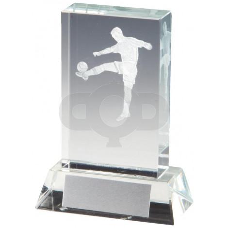 Crystal Men's Football Award