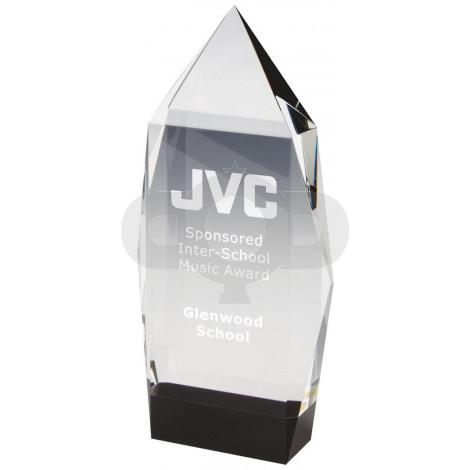 Crystal Point Award